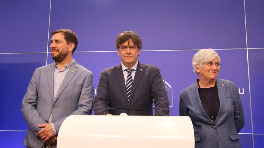 Ponsatí es desmarca del Consell per la República