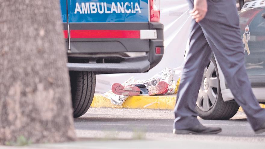 Dos muertos tras sendas peleas en Novelda y Rojales