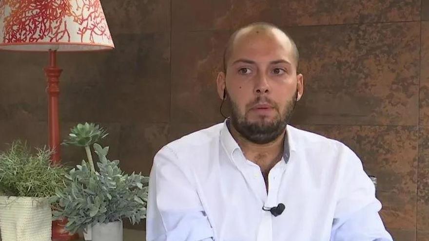 José Antonio Avilés denuncia amenazas de muerte tras volver de 'Supervivientes'