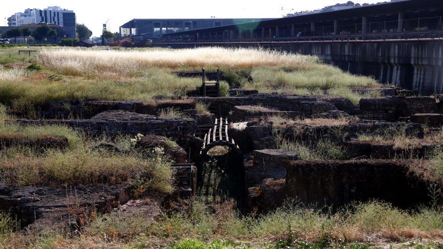 Un paseo por el legado romano de Cercadilla