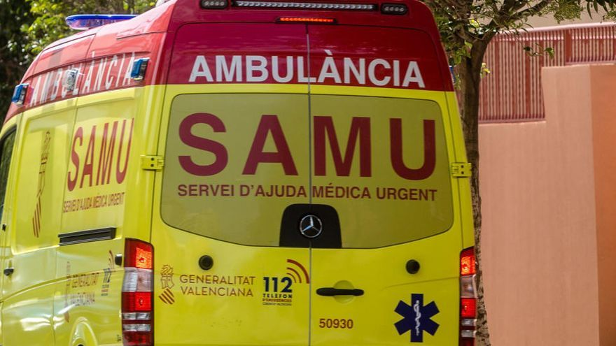 Muere un niño de 3 años ahogado en una piscina de Alicante