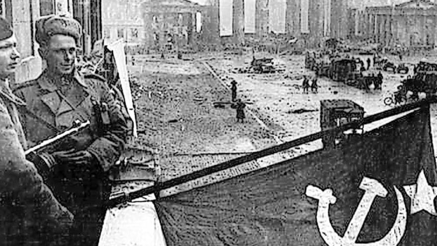 Cronología de una rendición rechazada por el Fúhrer