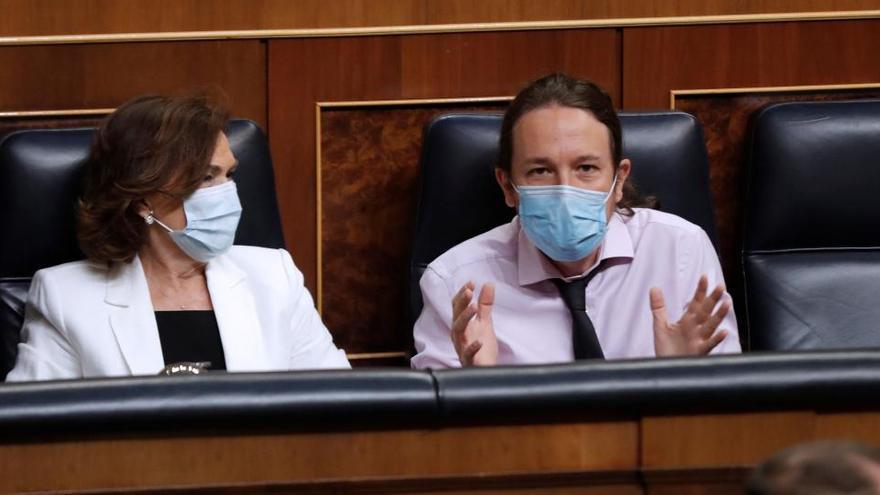 El Congreso convoca un pleno exclusivo para el proyecto sobre la eutanasia
