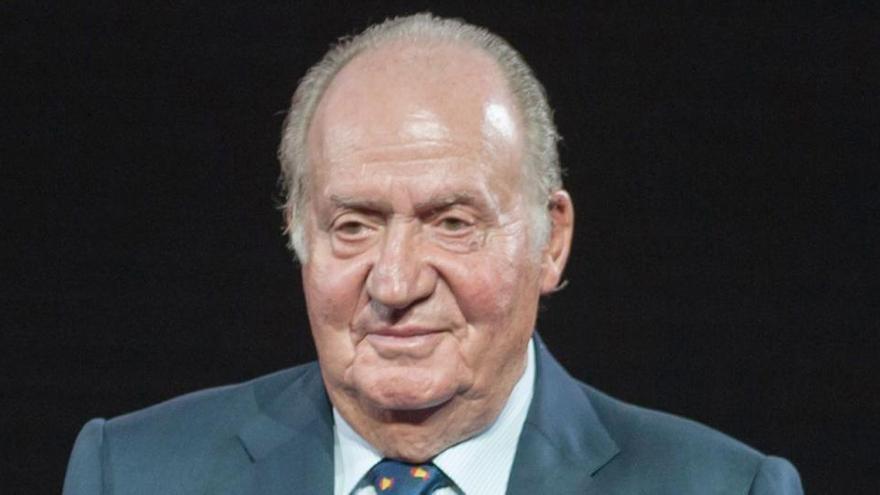 La Casa Reial desmenteix que s'estigui plantejant el trasllat de Joan Carles I a Espanya pel seu estat de salut