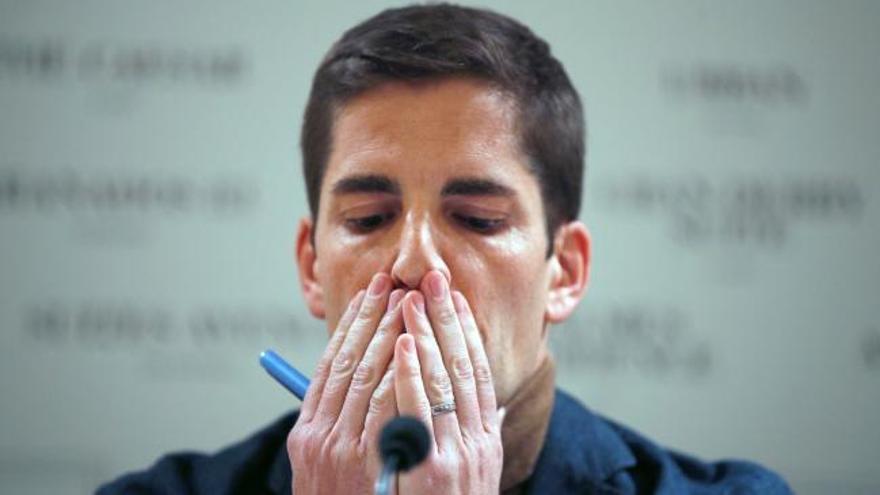 """Robert Moreno: """"Aún no sé por qué Luis Enrique no quiere contar conmigo"""""""
