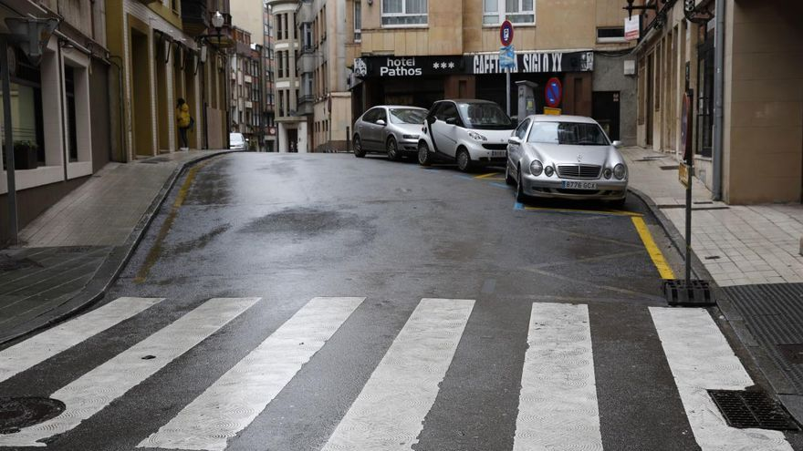 Las peatonalizaciones llegarán a toda la ciudad y se ampliarán en la zona centro