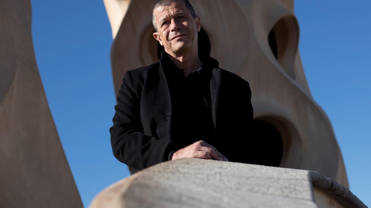 Emmanuel Carrère.