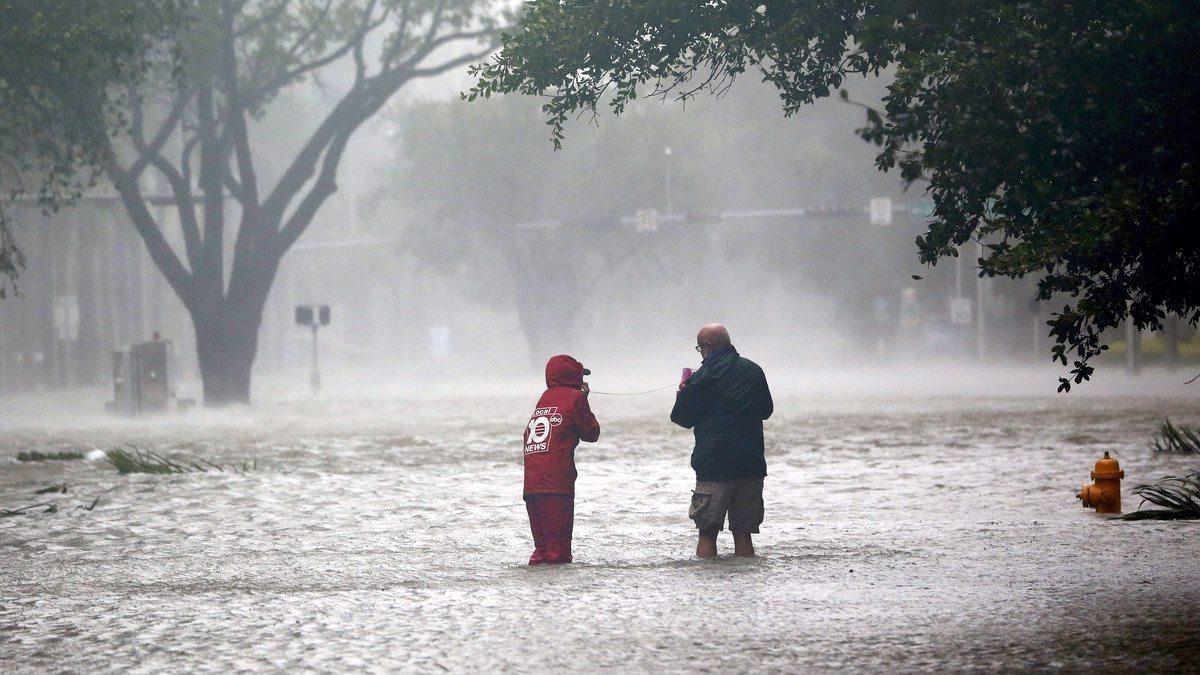 Fotogalería / Paso del Irma por Florida