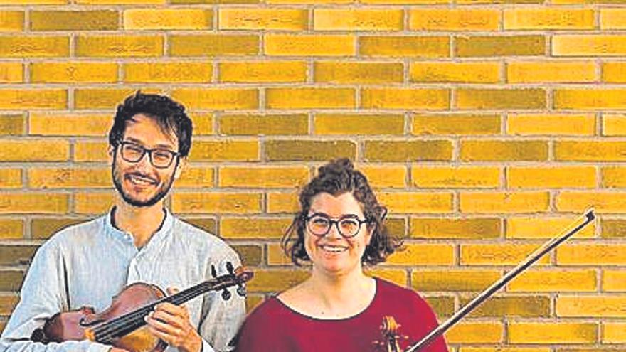 El cuarteto PuraCorda ofrecerá dos recitales en Alaró y Sóller