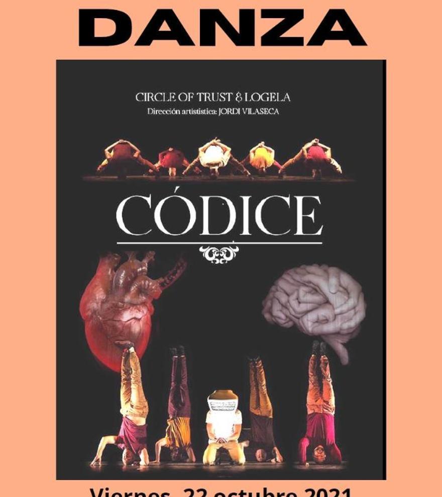 Danza - Códice