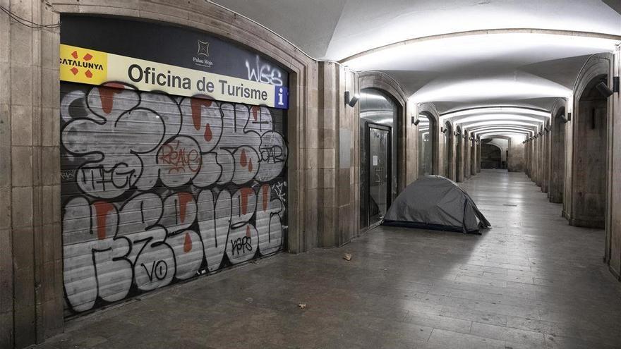 El Banco de España sitúa en un 10,2% la caída del PIB en Córdoba