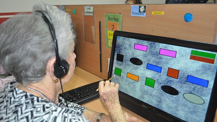 Unas 15.000 personas del área de Vigo padecen demencia neurodegenerativa