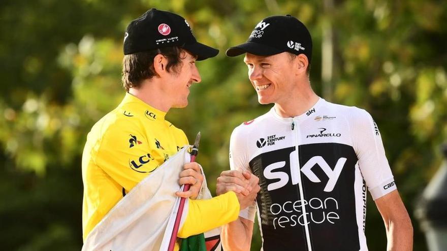 ¿Por qué es amarillo el maillot del Tour de Francia?
