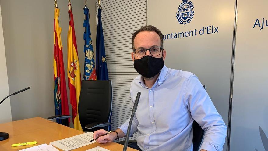 El Ayuntamiento de Elche creará una oficina para captar ayudas europeas