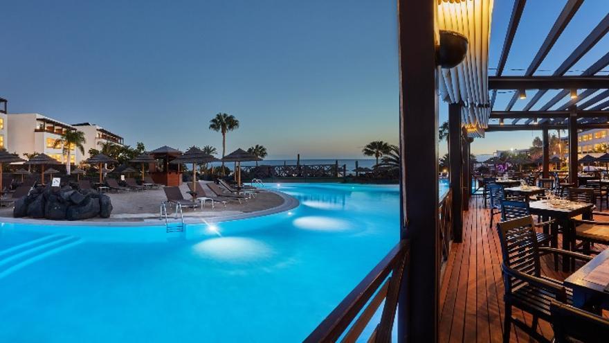 Secrets Lanzarote Resort & Spa: Habitaciones de lujo en Lanzarote desde 75 euros