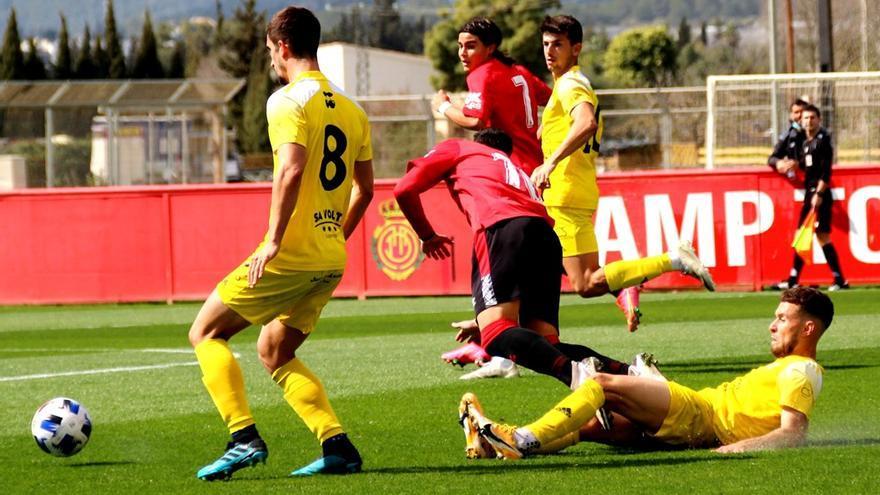 La Federación Balear confirma que vuelve el fútbol este fin de semana