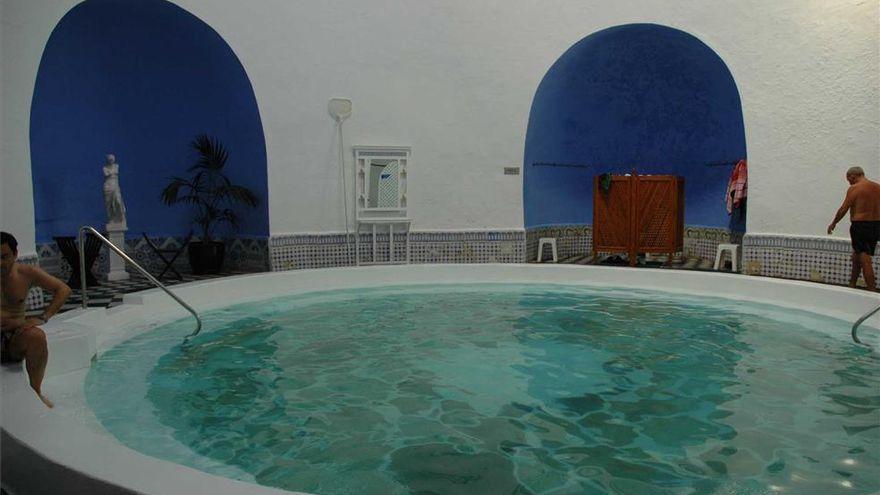 El municipio de Alange obtiene la declaración de Villa Termal por su balneario