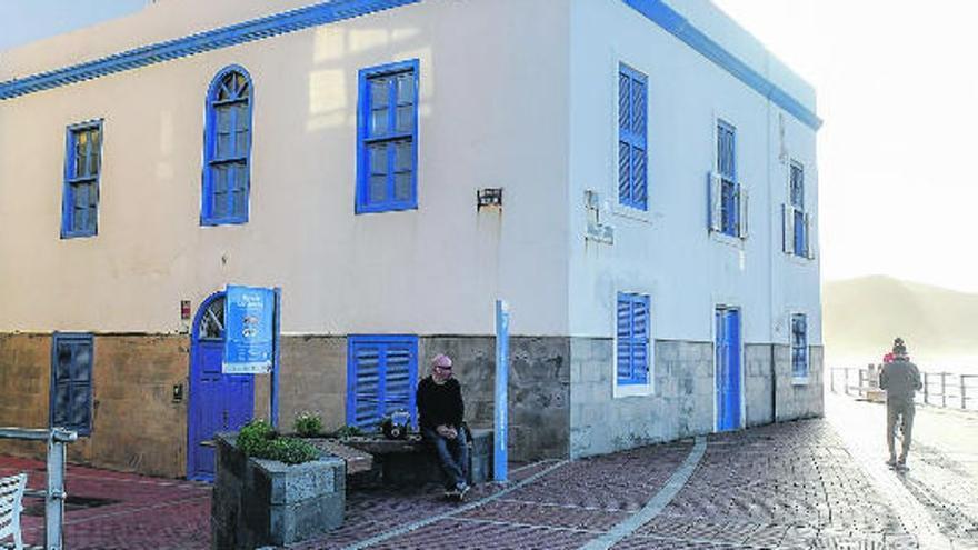 CC quiere que la casa de Manuel Padorno sea museo municipal
