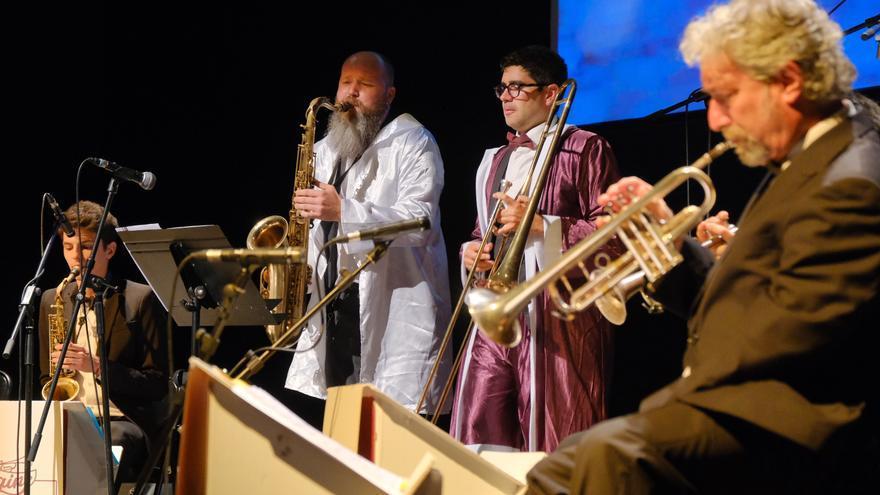 Comerç Figueres col·labora amb el Festival de Jazz