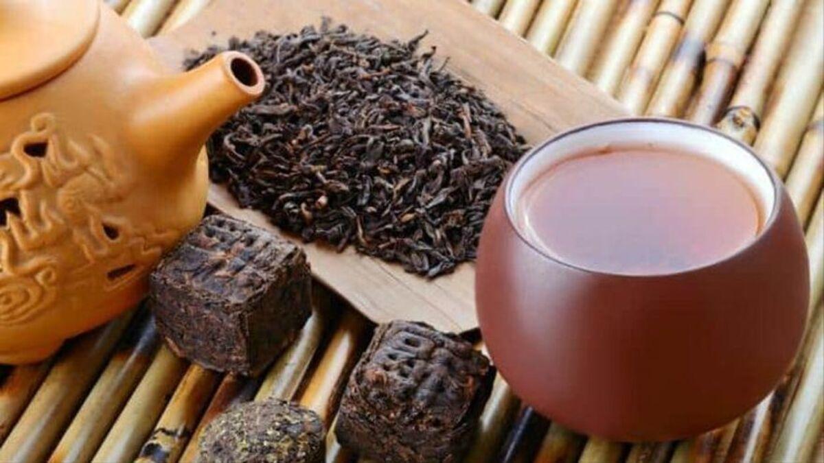 El té rojo, el mejor remedio para adelgazar rápido con tu dieta