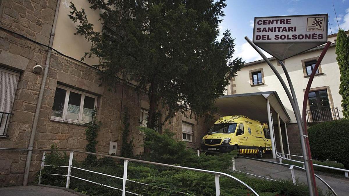 El Centre Sanitari del Solsonès