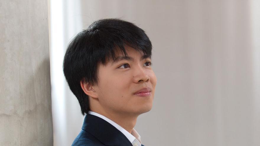 El pianista Kit Armstrong, conegut com a nen prodigi, debuta a la Schubertíada de Vilabertran