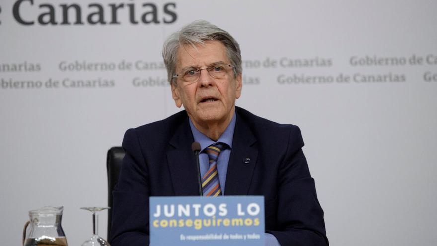 Sanidad considera que toda Canarias cumple los requisitos para pasar a la fase 3