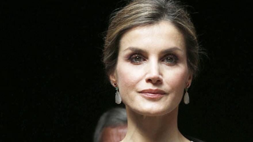 La Reina Letizia celebra su 44 cumpleaños con 'Otello' de Verdi
