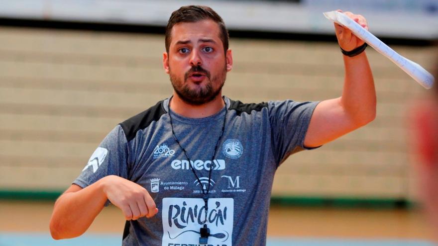 Suso Gallardo y las gemelas Sole y Espe López cuentan las horas para que arranque la finalísima de la EHF European Cup