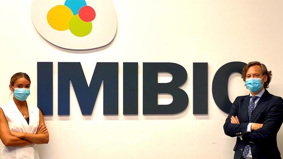 El Imibic logra un premio nacional de Investigación e Innovación Responsable del Instituto de Salud Carlos III