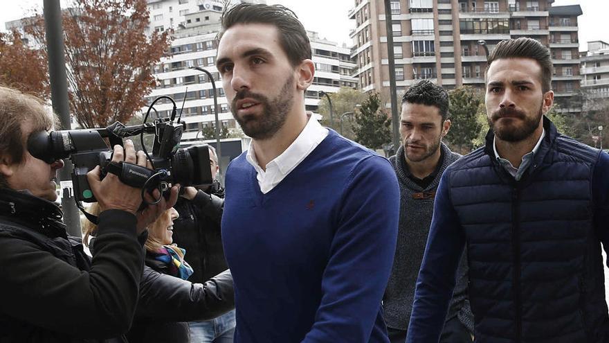 Ángel María Vizcay, condenado a ocho años de cárcel por amaño de partidos