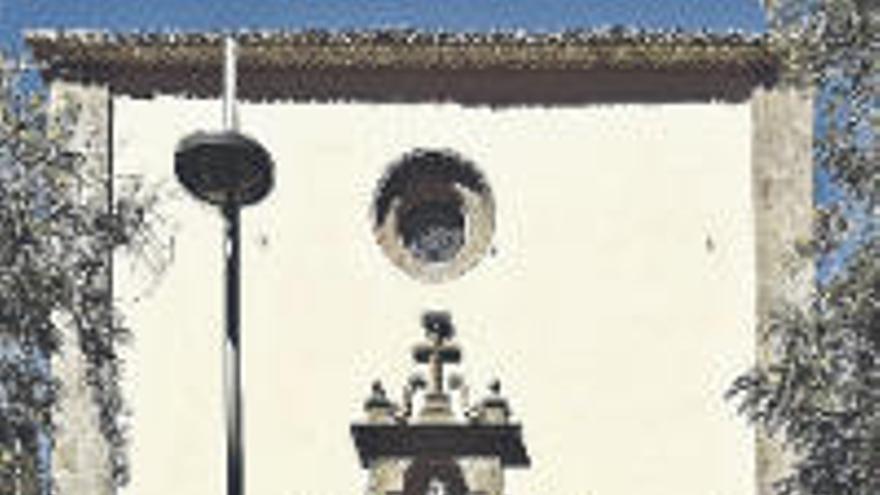Iglesia de Nuestra Señora del Pilar de Santa Cruz de Tenerife