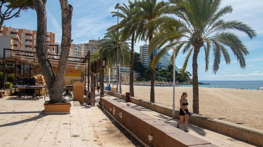 Trotz Buchungsanstieg keine Euphorie über Rückkehr der Briten nach Mallorca