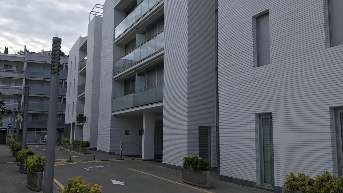 Edifici Àncora
