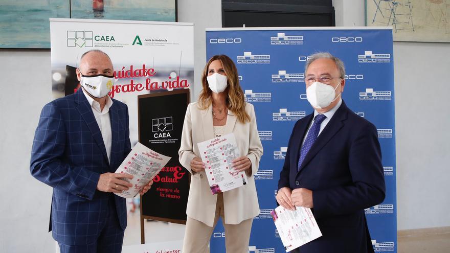 El sector de la perfumería de Córdoba lanza una campaña para reactivar las ventas