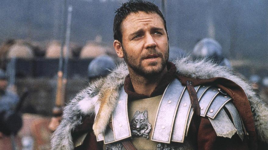 Ridley Scott da pistas sobre la fecha de estreno de 'Gladiator 2'