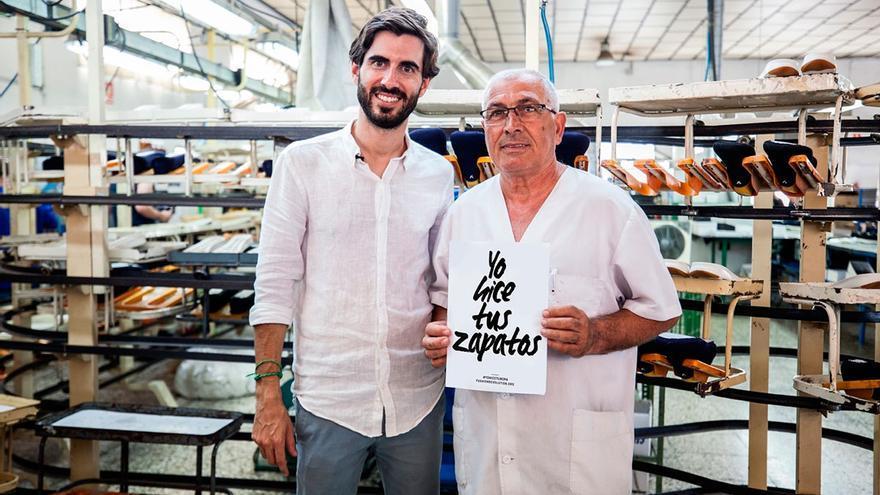 Las zapatillas mallorquinas que están cambiando la vida de las personas mayores