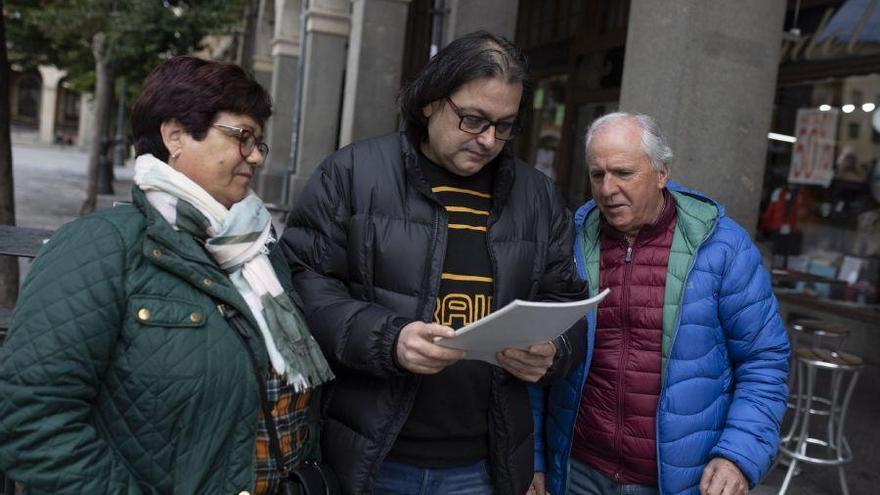 El TSJ confirma los 9 años de inhabilitación para el alcalde de Mahíde