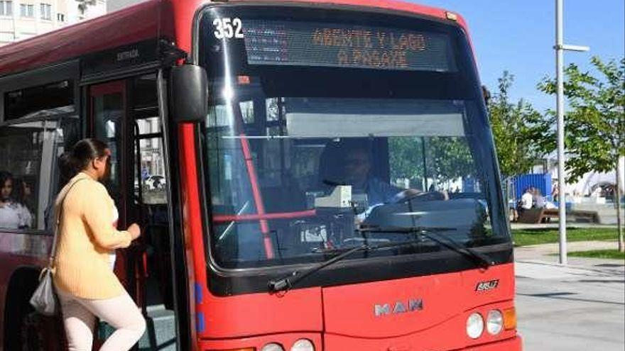 El bus 1A llegará a Santa Cristina a partir de mañana