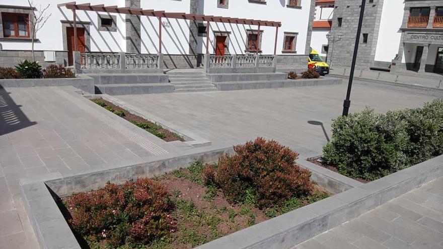 """Tunte decorará sus calles por el Jacobeo ante la """"falta"""" de promoción local"""