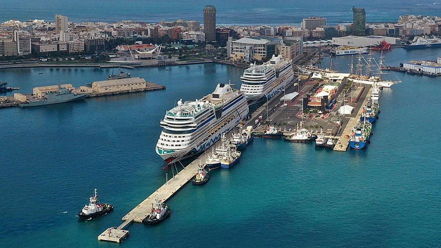 Las nuevas terminales de cruceros entrarán en funcionamiento en 2025