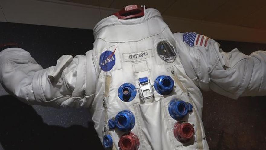 Exposició de SNY L'exploració de l'espai: Els somnis com a base del coneixement