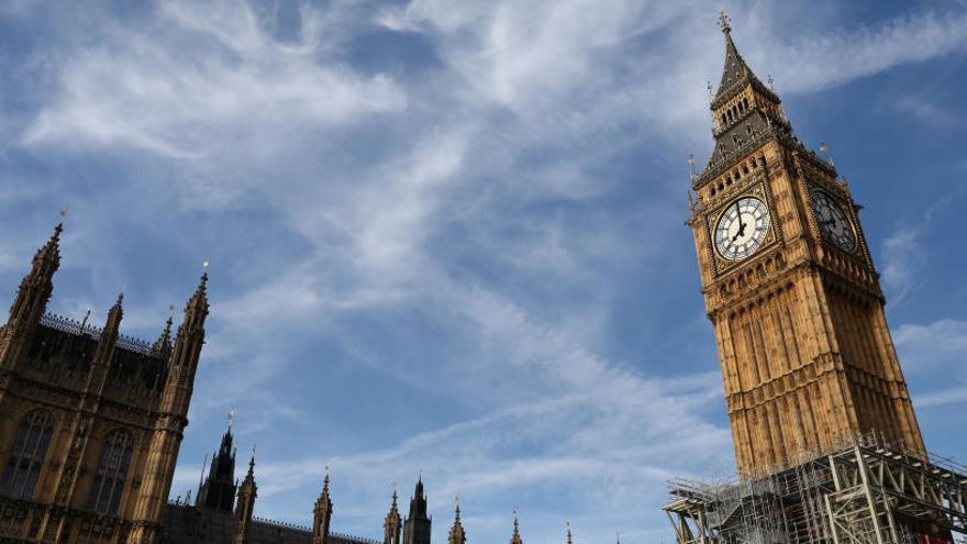 El Big Ben callarà durant quatre anys