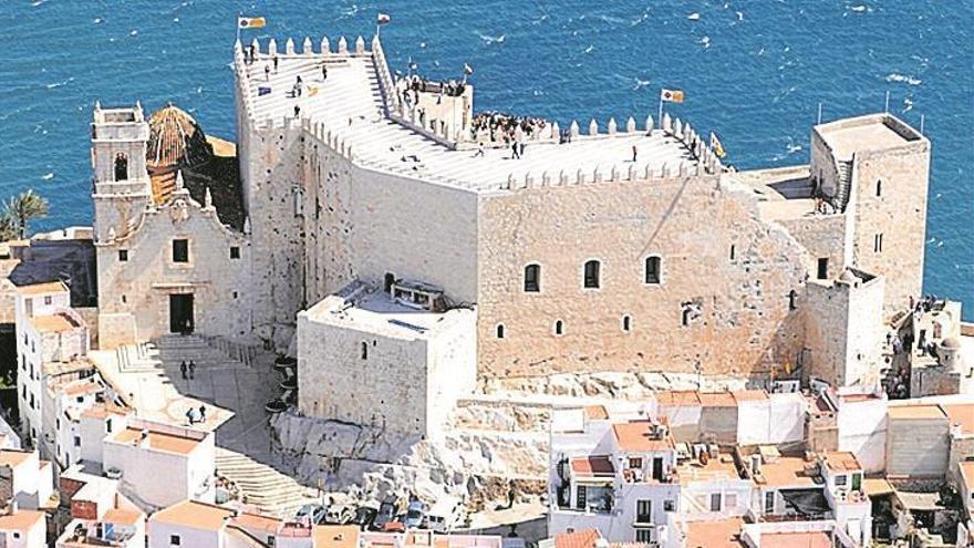 Uno de los 20 castillos más deslumbrantes de Europa está en Castellón