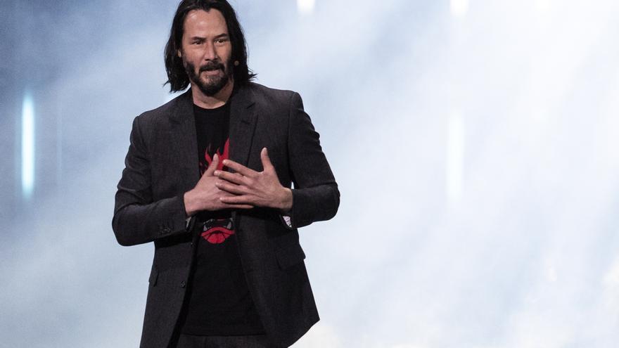 Warner Bros. apuesta por 'The Matrix: Resurrections' en la CinemaCon