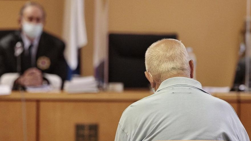Diez años de prisión por matar a un amigo a puñaladas en Guamasa