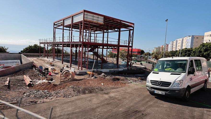 El McDonald's de Añaza abrirá sus puertas el próximo 30 de junio