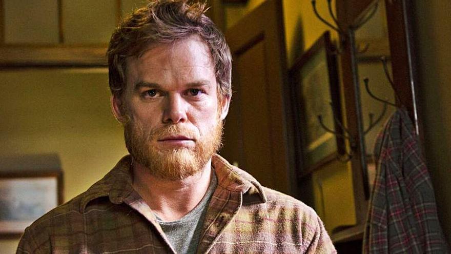 «Dexter» resucitará con  una miniserie de 10 capítulos