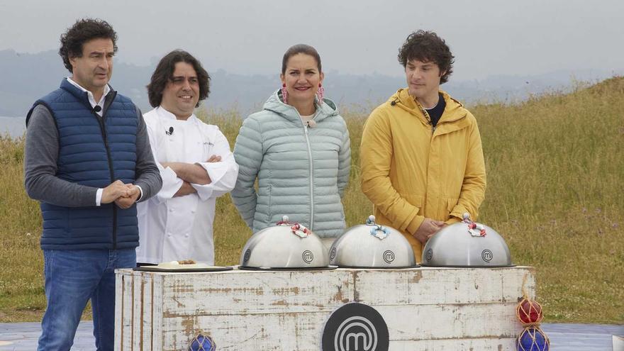 Masterchef Celebrity enciende sus fogones en Galicia