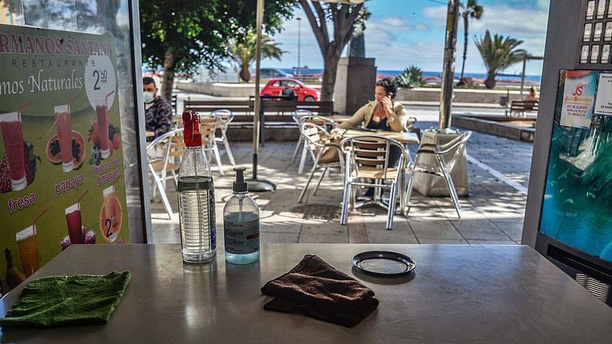 Gobierno y expertos valoran prorrogar el Nivel 3 una semana más en Gran Canaria